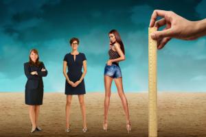 altezza donne