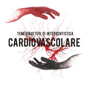 Locandina interventistica cardiovascolare