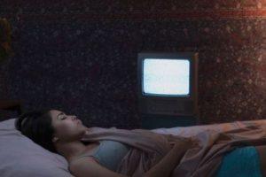 donna tv accesa