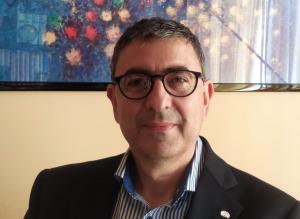 Sergio Licata