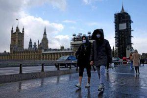 coronavirus_Londra_Afp