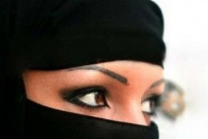 Arabia Saudita donna