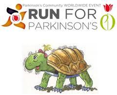 Run4Parkinson 2013