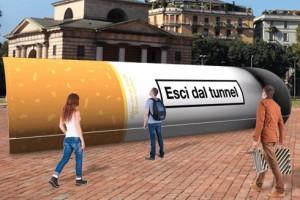 esci dal tunnel