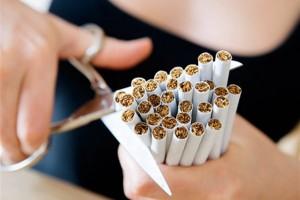 Stop al fumo