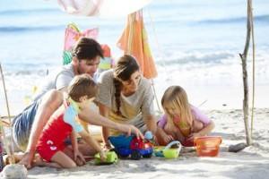 Vacanze in famiglia_Foto Survey