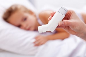 asma ed allergie bambini