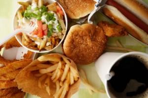 cibo fast food panini