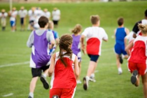giovani sport