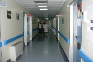 ospedale corridoio