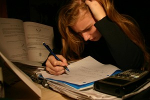 stress-studente