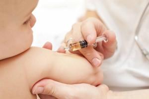 vaccinazione foto grande